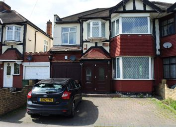 Thumbnail 5 bed terraced house to rent in Larkshall Road, London