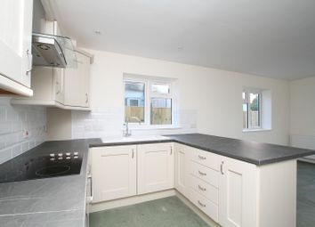 Thumbnail 2 bed semi-detached bungalow for sale in Morris Avenue, Herne Bay