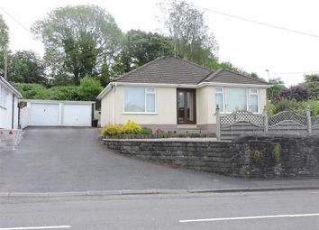 Thumbnail 2 bed detached bungalow for sale in Pentre Road, Pontarddulais, Swansea