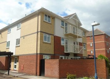 Thumbnail 2 bed maisonette to rent in Patagonia Walk, Marina, Swansea.