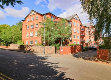 Thumbnail 2 bed flat for sale in Meadow Court, Meadow Road, Birmingham