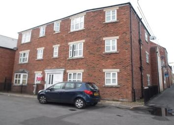Thumbnail 2 bed flat for sale in Addison Street, Crook