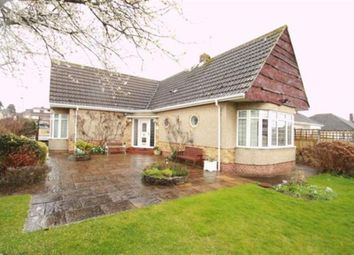 Thumbnail 2 bedroom bungalow for sale in Court Farm Road, Longwell Green, Bristol