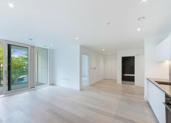 Carrick House, Royal Wharf, London E16. 1 bed flat