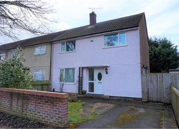 Thumbnail 3 bed end terrace house for sale in Hicks Beach Road, Cheltenham
