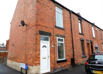 Thumbnail 2 bed end terrace house for sale in Johnson Lane, Ecclesfield, Sheffield