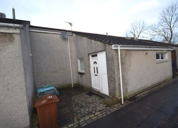 Thumbnail 3 bed terraced house for sale in Tiree Road, Cumbernauld