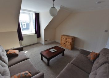 Thumbnail 2 bed flat to rent in Crown Street, City Centre, Aberdeen