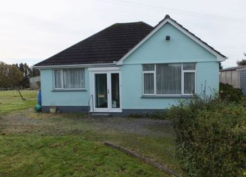 Thumbnail 3 bedroom bungalow for sale in Bere Alston, Yelverton