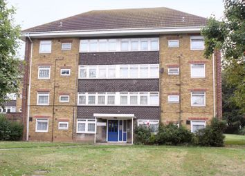Thumbnail 1 bed flat for sale in Old Redbridge Road, Southampton
