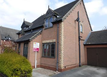 Thumbnail 2 bed property to rent in Idle Court, Bawtry, Doncaster