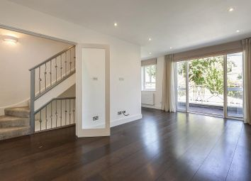 Thumbnail 4 bed terraced house to rent in Abbey Road, St Johns Wood