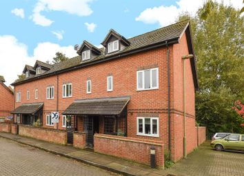 Thumbnail 3 bed terraced house for sale in Moir Court, Wantage
