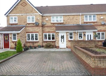 Thumbnail 3 bed terraced house for sale in Chadwick Way, Kirkby, Liverpool