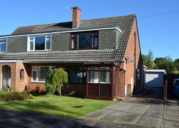 Thumbnail 3 bed semi-detached house for sale in Waterside Road, Westfield, Radstock
