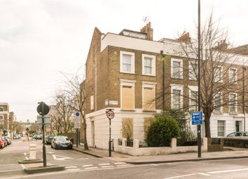 Thumbnail 7 bed property for sale in Tollington Road, Islington, London