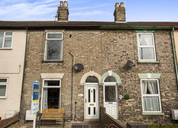 Thumbnail 3 bedroom terraced house for sale in Great Yarmouth, Norfolk