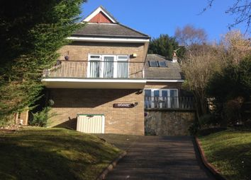 Thumbnail 5 bed detached house for sale in Dale Court, Boxley Road, Walderslade, Chatham