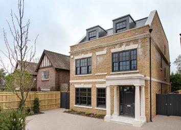 Cottenham Park Road, London SW20 property