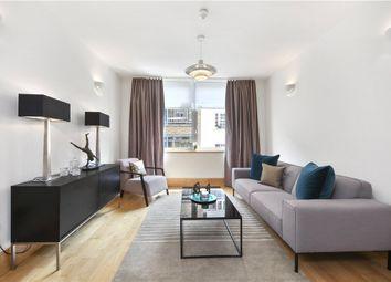 Thumbnail 1 bed flat to rent in Portman Street, Mayfair, London