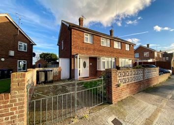 2 bed semi-detached house for sale in Lister Road, Margate CT9
