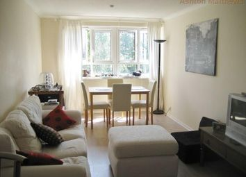 Thumbnail 1 bedroom flat to rent in Cheesemans Terrace, London