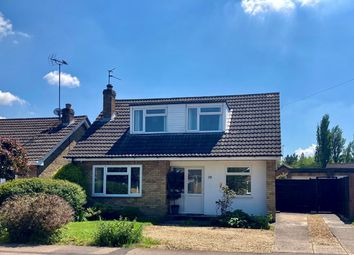 Thumbnail 3 bed property for sale in Lea Gardens, Peterborough, Peterborough