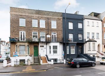 Thumbnail 3 bed flat to rent in The Royal Seabathing, Canterbury Road, Margate