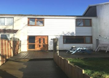 Thumbnail 3 bed property to rent in Woodland View, Lanivet, Bodmin
