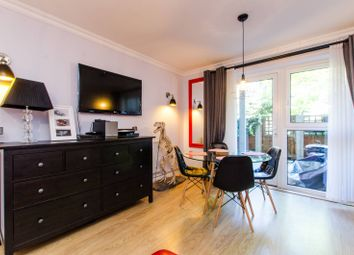 Thumbnail 2 bed flat for sale in Wynter Street, Clapham Junction