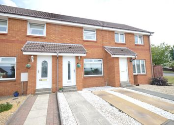 Thumbnail 2 bed terraced house for sale in 14 D'arcy Crescent, Mayfield
