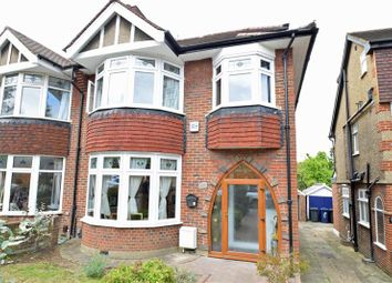 4 bed property for sale in Ainsdale Road, Greystoke Park Estate, Ealing, London W5