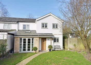 3 bed semi-detached house for sale in Downfield Close, Hertford Heath SG13