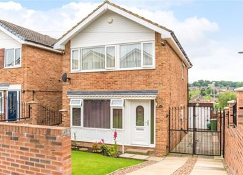 Thumbnail 3 bed detached house for sale in Cliffe Park Crescent, Wortley