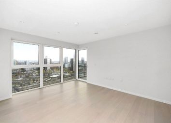 Thumbnail 1 bed flat to rent in Cassia Point, 2 Glasshouse Gardens, Stratford