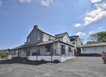 Thumbnail 2 bed flat to rent in Trethevy, Tintagel