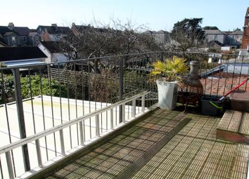 Thumbnail 1 bed flat for sale in Quantock Road, Weston-Super-Mare