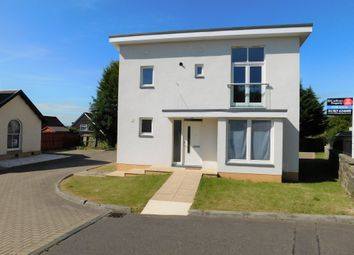 Thumbnail 3 bed detached house for sale in 55 Woodmill Road, Dunfermline