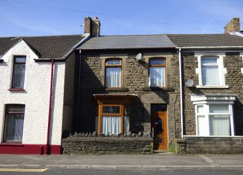 Thumbnail 3 bed property for sale in Pant Yr Heol, Neath, West Glamorgan.
