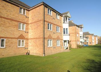 Thumbnail 2 bed flat for sale in Bignell Croft, Highwoods, Colchester