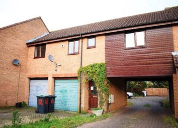 Thumbnail 2 bed flat to rent in Lincroft, Cranfield
