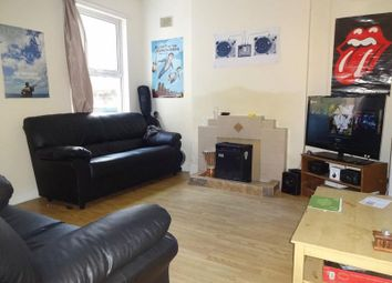 Thumbnail 5 bedroom property to rent in Gloucester Avenue, Lenton, Nottingham