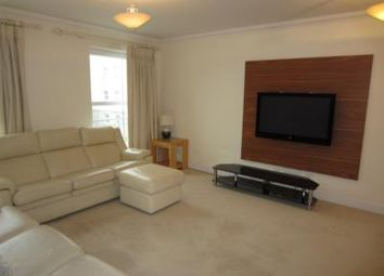 Thumbnail 3 bed terraced house to rent in South College Street, Aberdeen