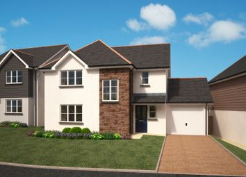Thumbnail 4 bed detached house for sale in Maple At Greenacres, Dobwalls