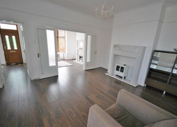 Thumbnail 3 bed end terrace house for sale in Poplar Avenue, Great Harwood, Blackburn