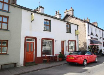 Thumbnail Property for sale in Broughton Village Bakery, 4 Princes Street, Broughton-In-Furness, Lake District