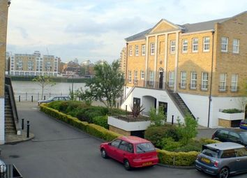 Thumbnail 2 bed flat to rent in Elizabeth Square, Canada Water, London