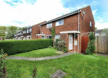 Thumbnail 2 bedroom semi-detached house for sale in Redbridge, Stantonbury, Milton Keynes