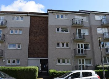 Thumbnail 2 bed flat for sale in 292 Berryknowes Road, Flat 2/1, Cardonald, Glasgow
