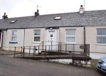 Thumbnail 2 bedroom cottage for sale in Fraser Terrace, Wanlockhead, Biggar